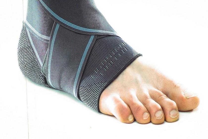 Descubierta una nueva estructura ligamentosa del tobillo que podría explicar el dolor crónico relacionado con esta articulación