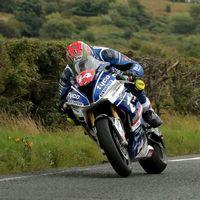 Fallece el piloto Dan Kneen en el Tourist Trophy de Isla de Man durante un entrenamiento
