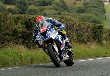 Dan Kneen Ulster Gp
