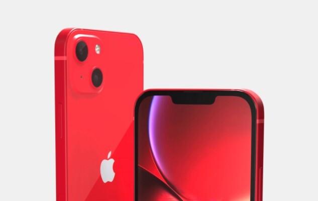 Filtrado el diseño del iPhone 13: nueva disposición de cámaras y notch reducido, según Xleaks7