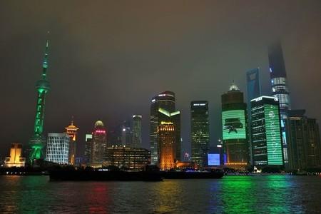 Imagen de la semana: el debut de Xbox One en China