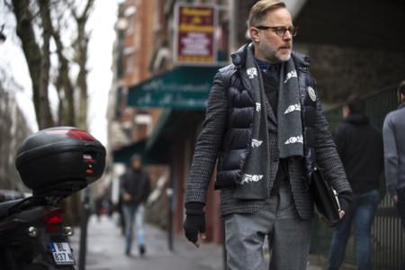 El mejor street-style de la semana: el entretiempo no nos abandona