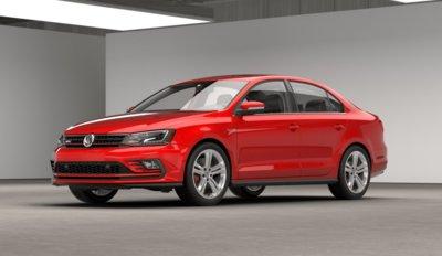 Así se actualiza el Volkswagen Jetta GLI cuando quiere verse como un GTI