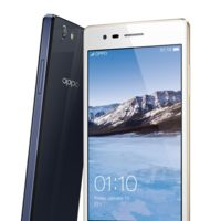 Oppo Neo 5 y Neo 5S, la renovación de la gama más básica y económica de Oppo