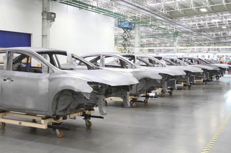 Industria Baja
