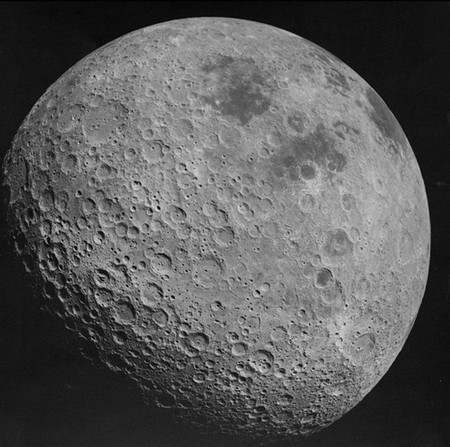China pretende crear un ecosistema en la Luna enviando semillas