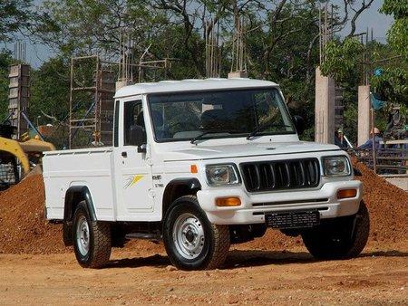 Mahindra Bolero Pick-Up