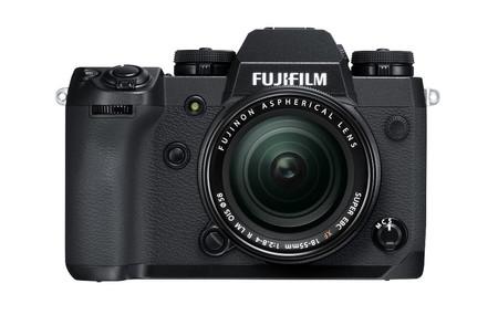 Fujifilm X H1 08