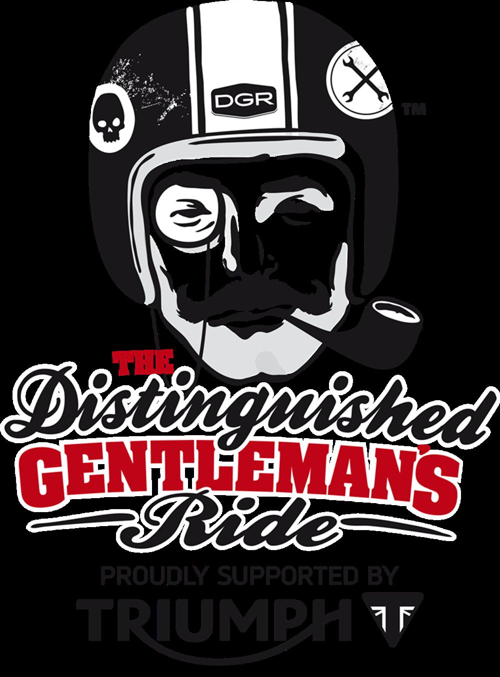 Foto de Distinguished Gentlemans Ride (5/17)