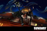 'Runaway: A Twist of Fate' nos llegará a cargo de Digital Bros al precio rebajado de siempre