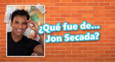 ¿Qué fue de... Jon Secada?