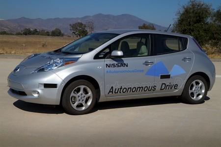 Estudio afirma que los vehículos autónomos son ideales para conductores discapacitados y de la tercera edad