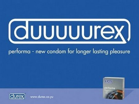 Durex: marketing inteligente
