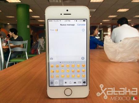 Cómo activar los iconos EMOJI en tu dispositivo iOS