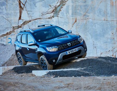 Dacia Duster 2021: fecha de lanzamiento, precio, motores y toda la información del nuevo Dacia Duster