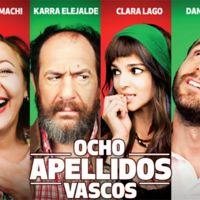 'Ocho apellidos vascos 2', reparto definitivo y fecha del rodaje