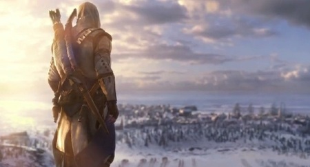 'Assassin´s Creed III' Independence Trailer, nacido el 4 de julio