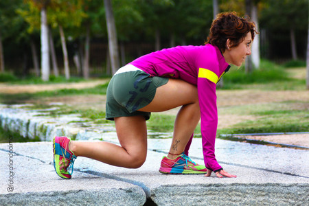 Reto Vitónica (semana 6): corre 10 kilómetros en 2 meses entrenando con nosotros