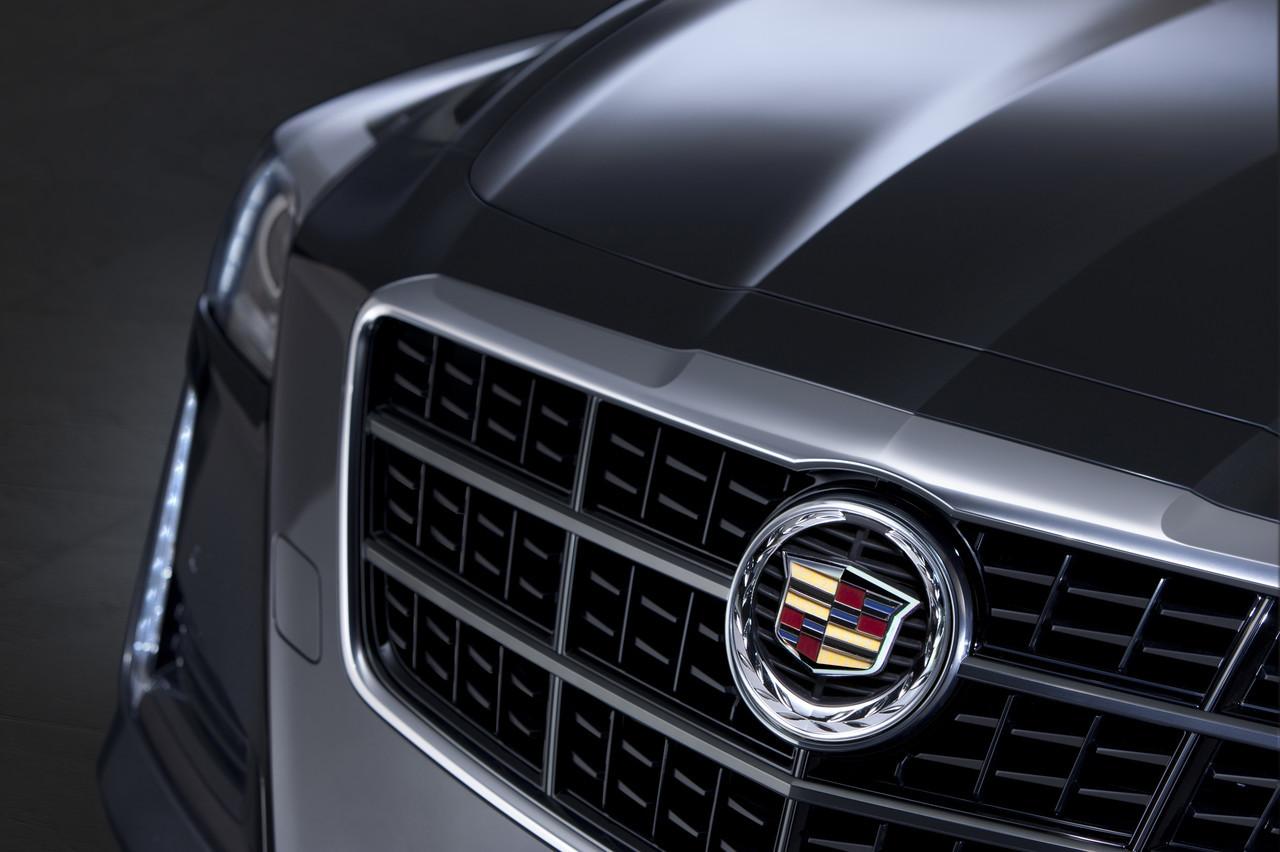 Foto de 2014 Cadillac CTS (9/24)