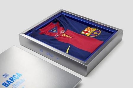 F.C.Barcelona y su pasión por el diseño