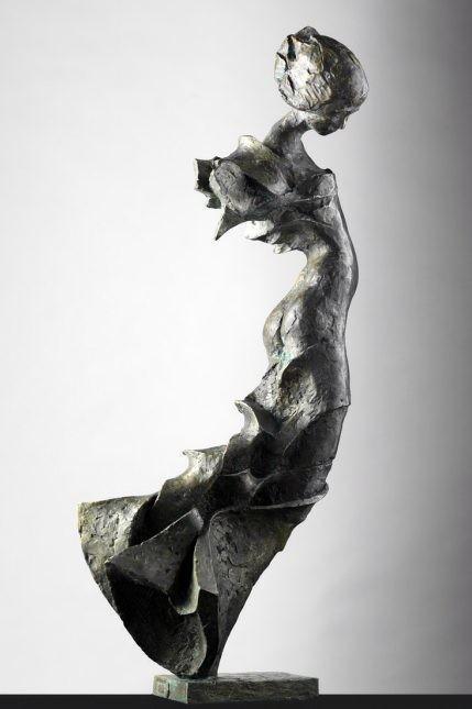 Escultura Ralph Brown