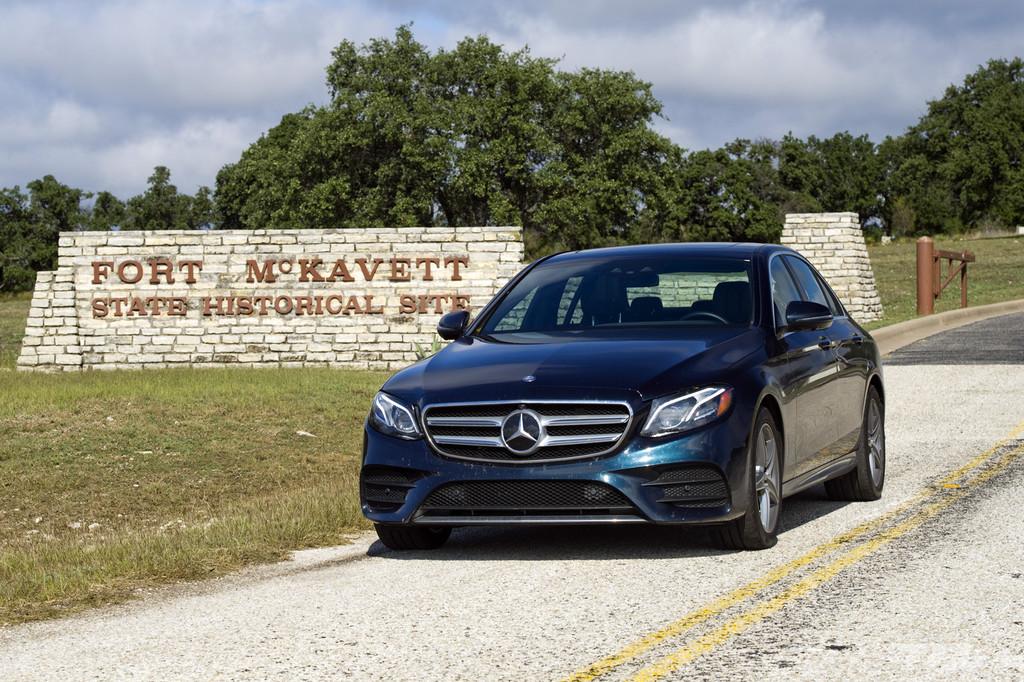 Miami-Los Ángeles en un Clase E: 5.000 kilómetros de costa a costa con ayuda del Drive Pilot (parte 2)