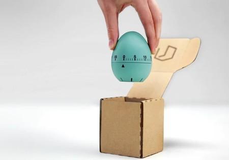 Amantes del cartón, regocijaos: Slimbox crea cajas a medida para todo lo que queráis