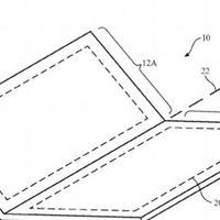 Apple patenta un dispositivo plegable, ¿veremos un iPhone con esta tecnología en el futuro?