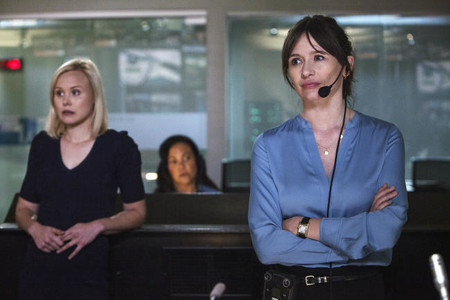 The Newsroom T03 Maggie