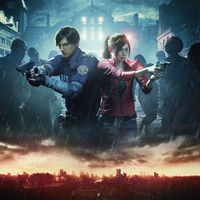 Según esta filtración, tendremos demo de Resident Evil 2