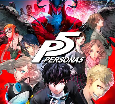 Persona 5 ya tiene fecha de salida para Norteamérica y revelan las dos ediciones con las que contará el juego