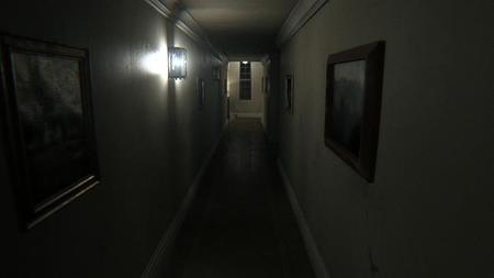 Descubierto mensaje secreto en Silent Hills