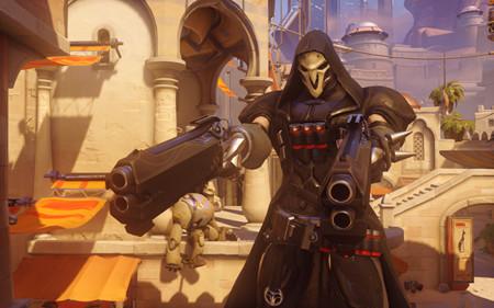 Blizzard banea a miles de usuarios en Overwatch por tramposos