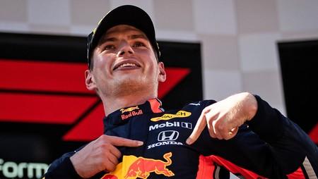 ¡Honda se queda! La marca japonesa seguirá motorizando a Red Bull en la Fórmula 1 a partir de 2021