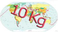 Cómo dar la vuelta al mundo con menos de 10 kilos en la mochila (I)
