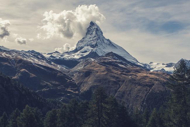 Ocho consejos de composición para fotografiar paisajes casi como un profesional