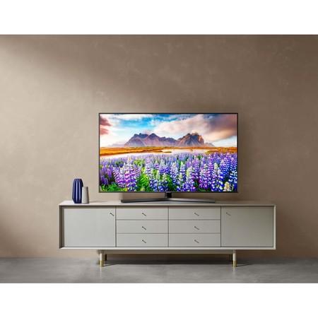 """La gama TV LED Samsung RU7475 de 2019 al mejor precio en Amazon: 780 euros el modelo de 55"""" y 43"""" por 556 euros"""