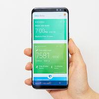 ¿Una conexión a Internet es un requisito para utilizar Bixby en tu Galaxy S8?