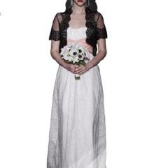 Foto 6 de 20 de la galería novias-vestidas-por-carolina-herrera-i en Trendencias