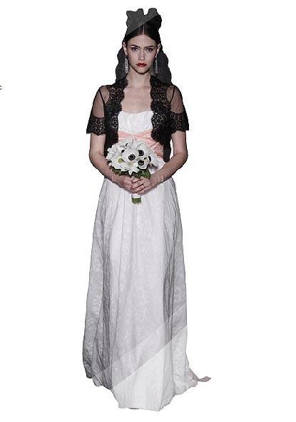 Foto de Novias vestidas por Carolina Herrera (I) (6/20)