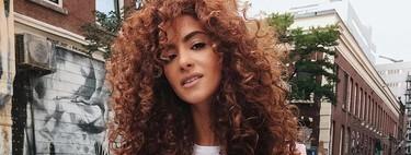 11 errores muy comunes que posiblemente estés cometiendo si tienes el pelo rizado según una experta curly