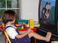 Gestionar el consumo de la televisión y la visión de la violencia en los niños y adolescentes