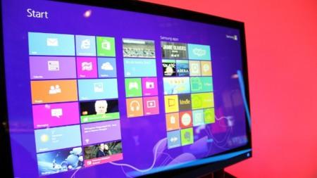 Cómo abrir directamente el escritorio en Windows 8