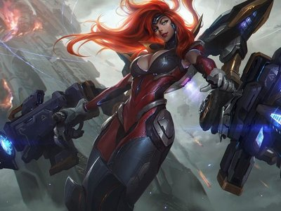 "League of Legends: El espectacular vídeo de presentación de la ""nueva"" Miss Fortune"