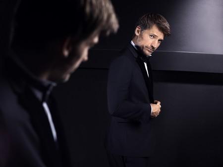 Un fichaje de altura: Nikolaj Coster-Waldau es el nuevo portavoz global de Men Expert