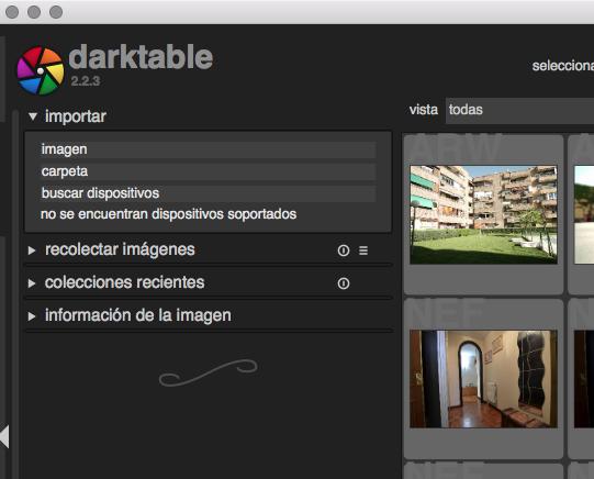 Darktable