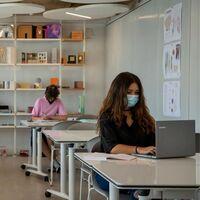 Así ven el futuro los diseñadores: pensando en sostenibilidad, medio ambiente y biomímesis