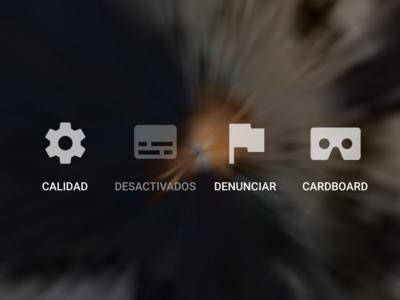YouTube para iOS se actualiza y ahora es compatible con Google Cardboard