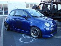 Los 14 mejores autos del SEMA Show 2014