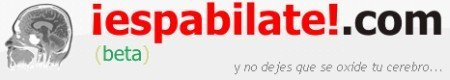 Espabílate, un brain training online